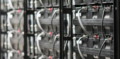 Norvento presenta nGM, un convertidor ideado para el almacenamiento energético industrial