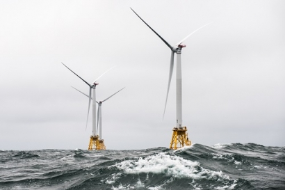 Vineyard Wind Submits Proposal to Deliver up to 1200 MW of Offshore Wind and Create Offshore Wind Hub in Connecticut
