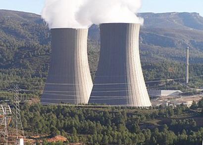 Los directivos de las nucleares de Iberdrola y Endesa informan hoy al Congreso a puerta cerrada sobre la actividad de sus instalaciones