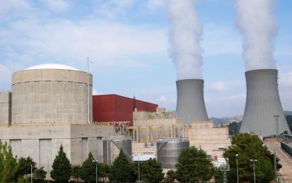 Unidas Podemos rechaza la prórroga de la central nuclear de Cofrentes autorizada por el CSN