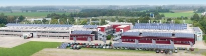 Cuenca distribuirá a toda España los equipos solares térmicos de Solvis