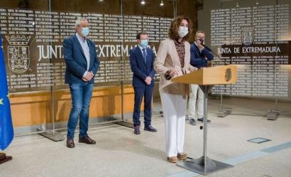 Extremadura ha instalado en 9 meses el doble de autoconsumos que en todo el año 2019