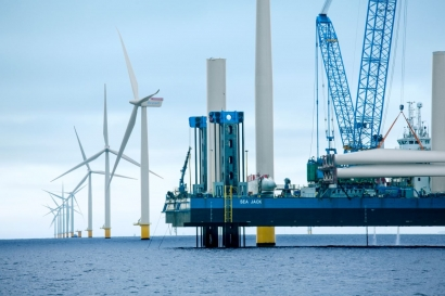 Ørsted, U.S. Trade Unions Enter Pact to Grow Offshore Wind Workforce