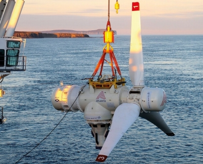 España, el país con más instalaciones para la I+D de las energías oceánicas de toda la Unión Europea