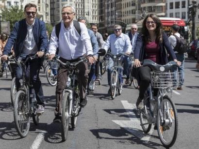 La movilidad... des-pa-ci-to
