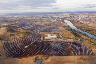 Extremadura, El Dorado de la fotovoltaica