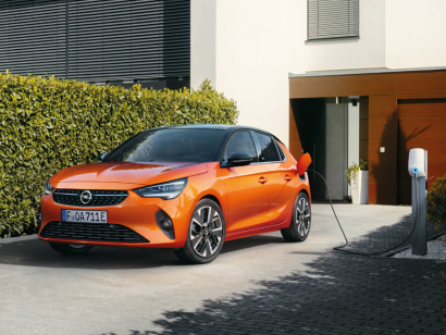 Opel Zaragoza comienza a fabricar el Corsa eléctrico
