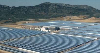 Extremadura es la región que más electricidad de origen solar produce por habitante en el mundo