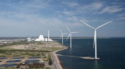 Ørsted comenzará a producir hidrógeno con energía eólica a finales de año