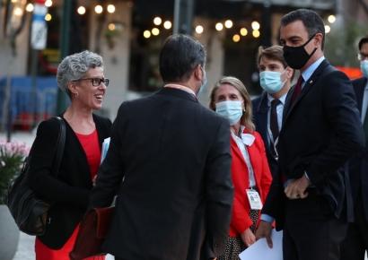 España recibirá 72.700 millones de euros a fondo perdido del Plan UE para la Recuperación postCovid