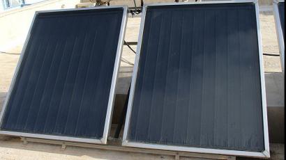 ASIT y Fenercom organizan una jornada sobre el uso de la solar térmica en los edificios