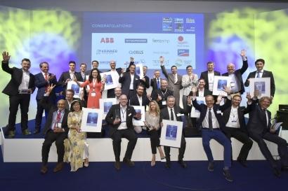 La macro feria The Smarter E de Múnich estrena sus premios a las renovables más inteligentes y a los proyectos más excepcionales