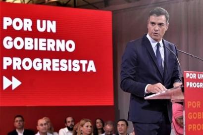 Esto es lo que cuenta de Energía la Propuesta PSOE de las 370 medidas
