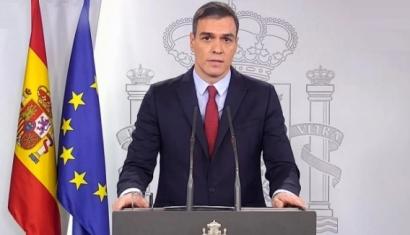 Así quedan repartidos los 70.000 millones del #PlanEspañaPuede