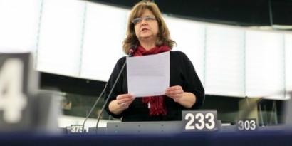 Directiva de Energías Renovables: la izquierda unida europea no brinda al Sol