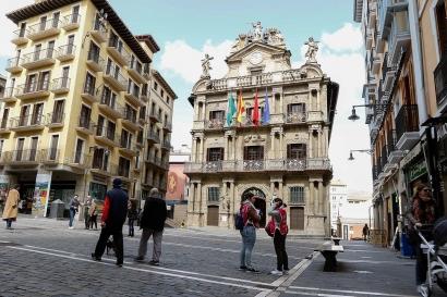 Pamplona presenta un plan energético que apuesta por el autoconsumo solar