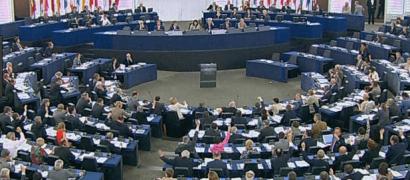 Un informe del Parlamento Europeo propone lograr un mix energético 100% renovable para 2050