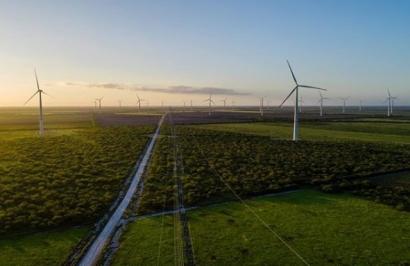Unilever usará solo electricidad 100% renovable en 2019