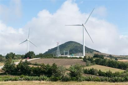 Iberdrola elige México para desarrollar sus primeros proyectos fotovoltaicos a gran escala