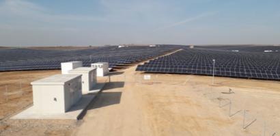 Solaer prosigue con los proyectos fotovoltaicos que tiene en marcha en la Península