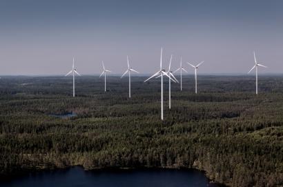 Las renovables ganan al carbón en la UE por primera vez en la historia