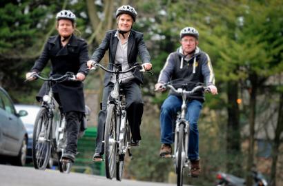 La Federación Europea de Ciclistas pide más incentivos a las e-bikes en los planes nacionales de recuperación