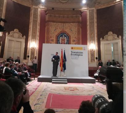 El Plan de Energía y Clima movilizará 235.000 millones de euros en la próxima década