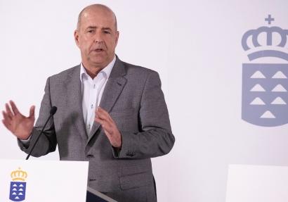 Canarias aprueba la ejecución de siete nuevos parques eólicos