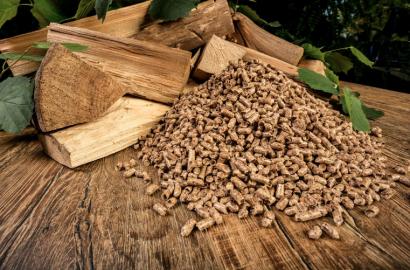 El mercado europeo de pellets de madera tendrá un fuerte crecimiento, al menos hasta 2025