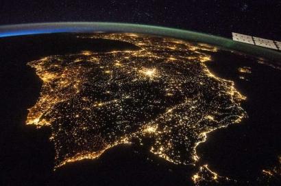 El estrangulamiento de la red eléctrica hace a Andalucía cada vez más dependiente de Marruecos