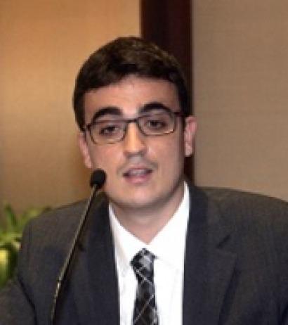 Pere Guerra, nombrado miembro de la Junta Directiva de EREF