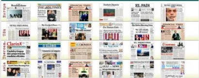 ¿Qué tipo de cobertura lees en las noticias sobre el cambio climático?