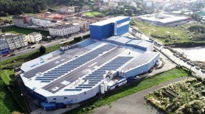 EiDF resulta adjudicataria de las instalaciones solares fotovoltaicas para autoconsumo de Pescanova