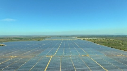 Omega Geração to Acquire 50% Stake in Pirapora Solar Complex in Brazil