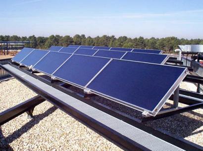 El nuevo CTE y la huella de carbono de la solar térmica, a examen en Genera 2020