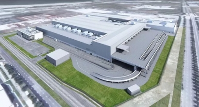 Dyson Chooses Singapore for Its First Electric Car Plant