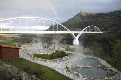 """El Ministerio de Energía y el Ayuntamiento de Ourense firmarán mañana un acuerdo """"para la promoción de la energía geotérmica"""""""