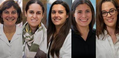 L´Oréal-UNESCO premia a dos jóvenes investigadoras españolas por sus trabajos en renovables