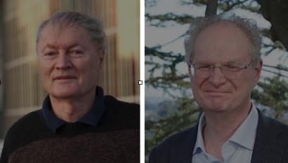 BBVA reconoce con su premio Fronteras del Conocimiento a dos grandes maestros de la fotónica