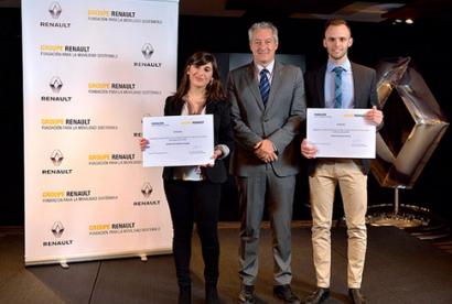Fundación Renault amplia el plazo para presentarse a los Premios Movilidad Sostenible y Accesible