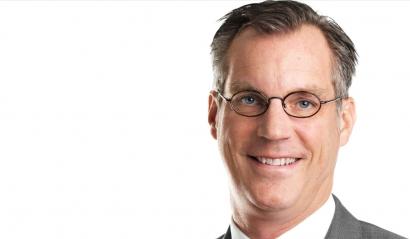 Gunnar Groebler, nuevo presidente de WindEurope
