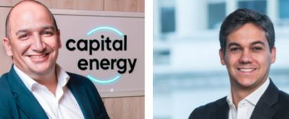 Capital Energy firma sus tres primeros PPAs en España con Statkraft