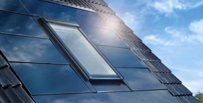 """""""La instalación de paneles solares es mucho mejor y más fácil en cubiertas inclinadas que en planas"""""""