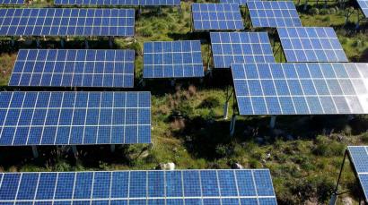 Nuevo PPA a largo plazo para una planta solar de 50 MW en Aragón