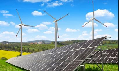 El desarrollo eólico y solar en Europa requerirá 60.000 millones de inversión este año