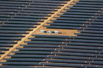 Alterna Energía se adjudica el mantenimiento de la planta Huelva 2021