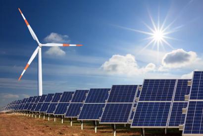 Europa podría batir récords en subastas de renovables en 2021