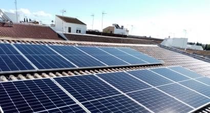 Alquila una instalación solar para autoconsumo desde 1 euro al mes y sin inversión inicial