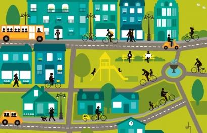 Comienza la desescalada: la ecologización del transporte podría propiciar la creación de millones de empleos