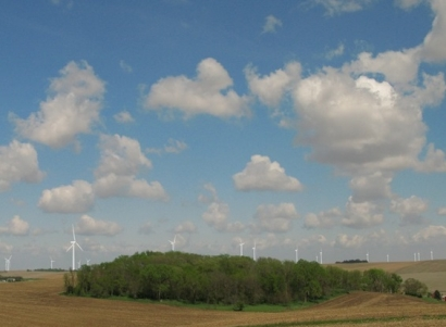 Enel to Provide Energy from Wind Farm to Facebook and Adobe